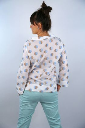 Dreamypoint Bluse