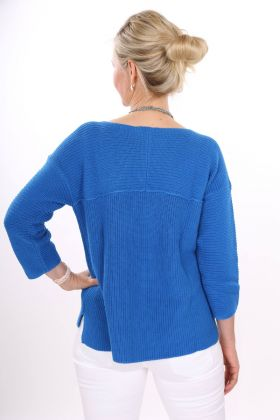 Strickpulli Royal